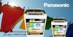 bảo hành máy giặt Panasonic tại Hải dương
