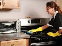 Mẹo đơn giản làm sạch đồ dùng trong bếp