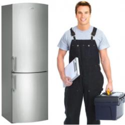 Khắc phục tủ lạnh ẩm mốc như thế nào
