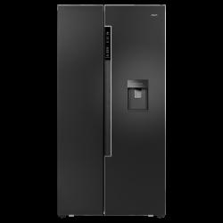 sửa tủ lạnh side by side hàng tạị Hải Dương