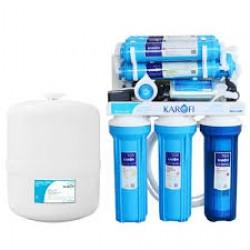 bảo dưỡng máy lọc nước karofi tại hải dương