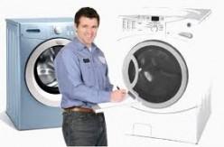 Sửa Máy giặt elextrolux tại hải dương