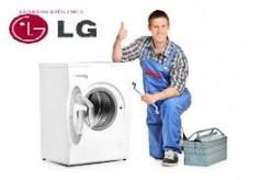 bảo hành máy giặt LG tại hải dương