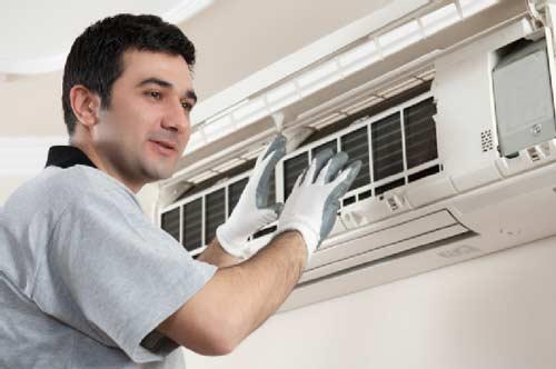 Sửa điều hòa daikin tại nhà